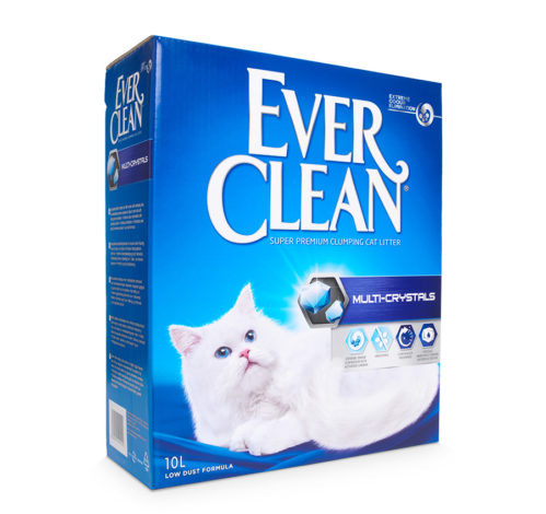 Is It Okay To Flush Cat Litter Down The Toilet Everclean Eu
